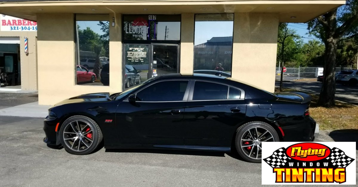 5 Window Tinting Pictures from Recent Tint Jobs by Flying Window Tinting Flying Windows Tint