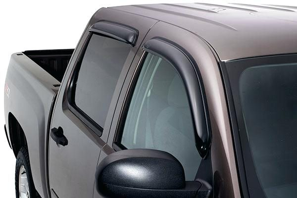 ACCESSORIES Flying Windows Tint